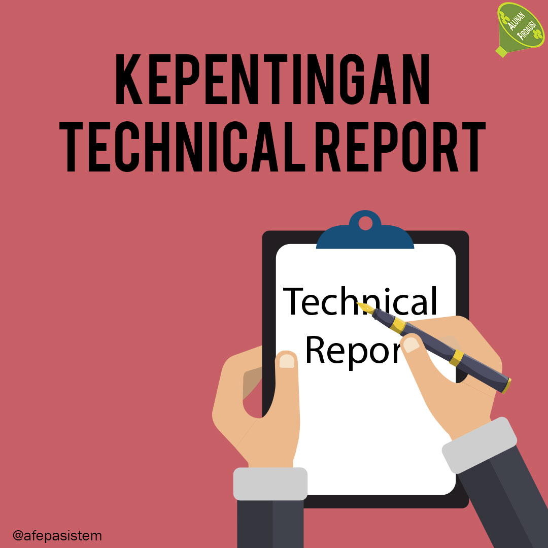 kepentingan-tech-report